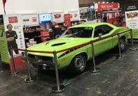 72 Plymouth Cuda for sale