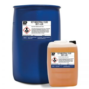 XCP INDUSTRIAL RB11-LOC – HIGH PERFORMANCE TRANSITORY CORROSION PROTECTION