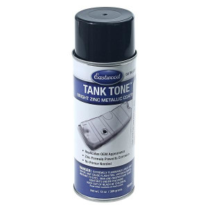 Eastwood Tank Tone Metallic Coating Aerosol (368g)