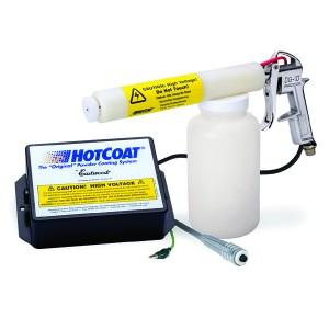 HotCoat Powder Coating Gun