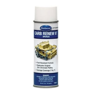 Eastwood Carb Renew Bronze