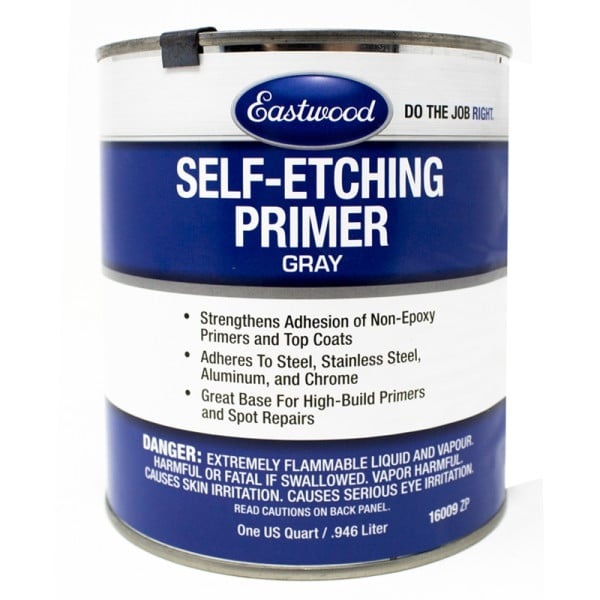 Eastwood Grey Self-Etch Primer