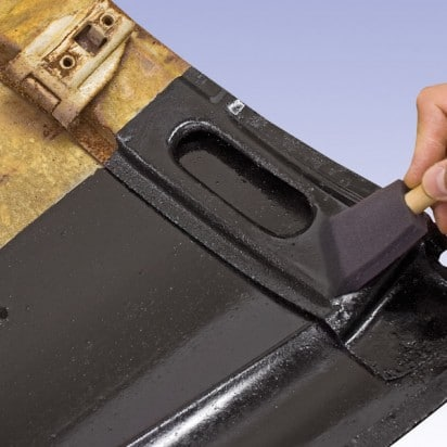 Eastwood Rust Encapsulator BLACK US Quart (946ml)-7202