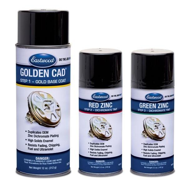 Eastwood Golden Cad System-0