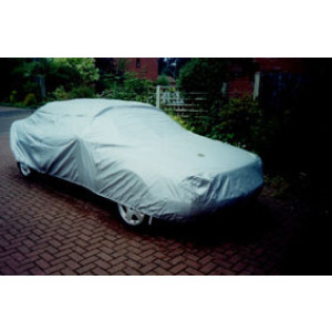 "17' 6"" Breathable Car Cover"
