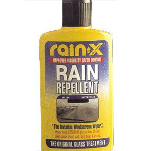 Rain-X Water Repellent (200ml)