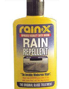 Rain-X Water Repellent (200ml)