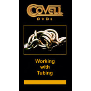 Ron Covell - Working with Tubing DVD
