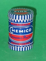 Chemico Double Ended Valve Lapping Paste (110g)