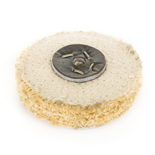 Sisal (Sizal) Polishing Mop (4″ x 1″)