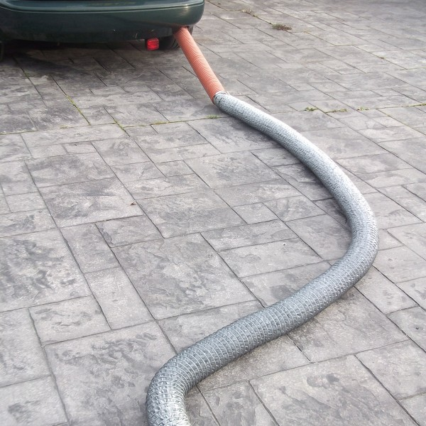 Exhaust Extraction System (6 metre)