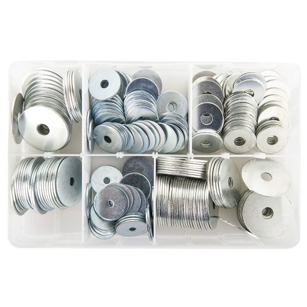 Repair Washers (240 pieces)