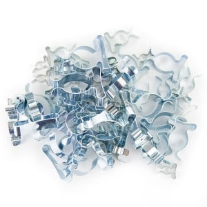 Tool Clips (36 pieces)