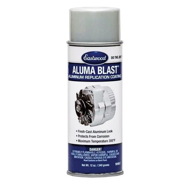 Eastwood Aluma Blast Paint (340g)