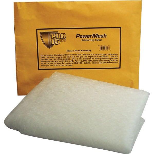 POR15 Power Mesh Reinforcing Fabric