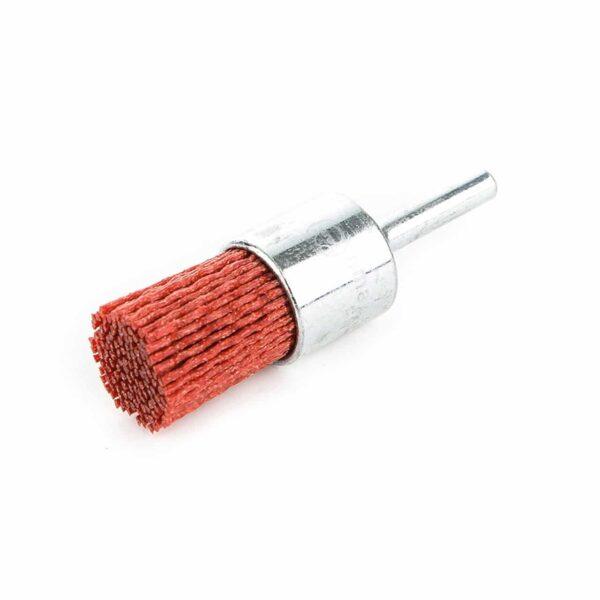 Coarse End Nylon Brush (25mm)