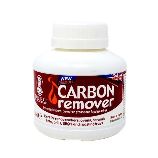 Carbon Remover