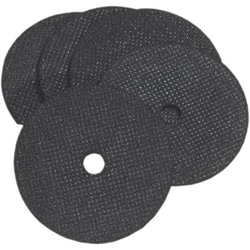 Replacement Disc For Cut Off Tool