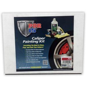 POR15 Caliper Painting Kit