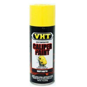 VHT High Temperature Yellow Caliper Paint (312g)