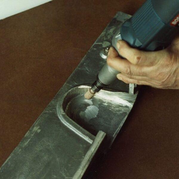 Aluminium Griding Point