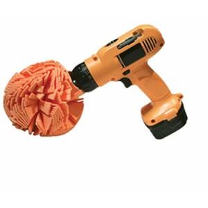 Flitz Polishing Buff Ball-0