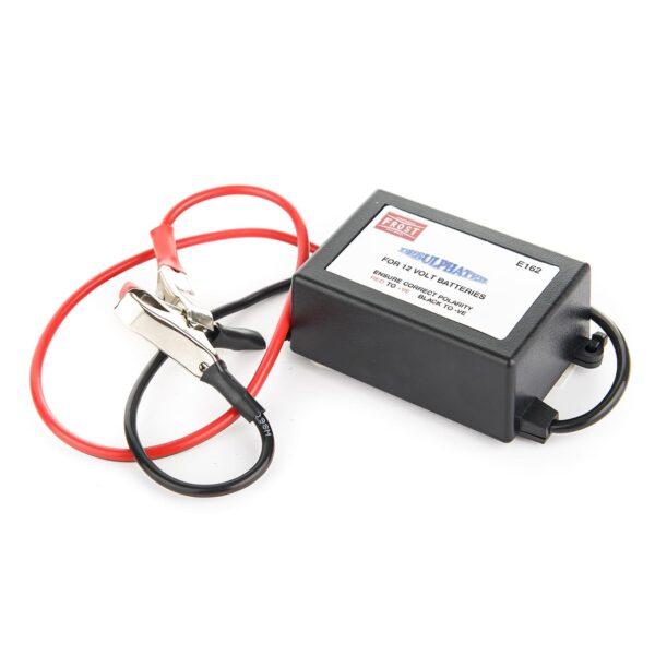 12V Lead Acid Battery Desulphater