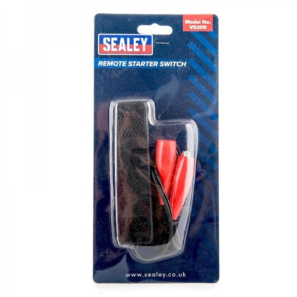 Sealey Remote Starter