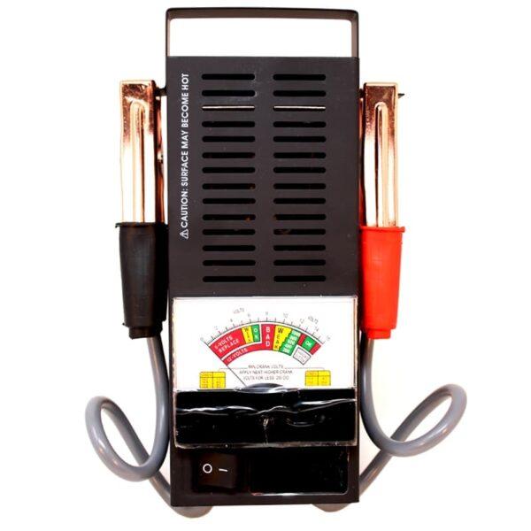 Battery Power Tester