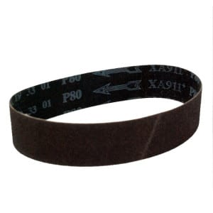 Eastwood Expander Wheel Belt 80 grit)