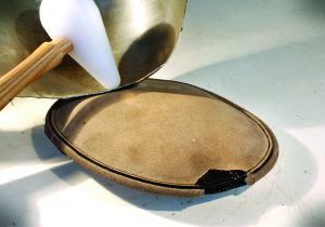 Oval Panel Beating Sandbag
