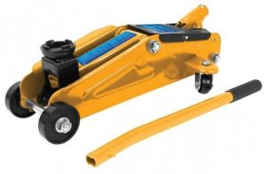 2 Ton Hydraulic Car Trolley Jack
