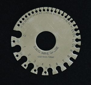 Sheet Metal Gauge