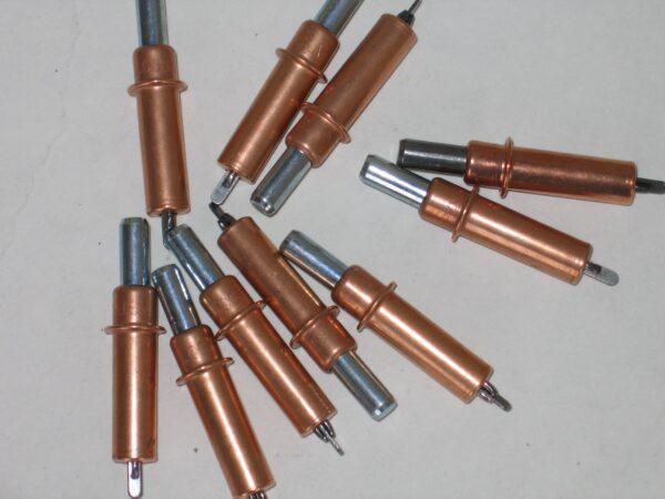 Temporary Sheet Metal Fastener Kit-7860