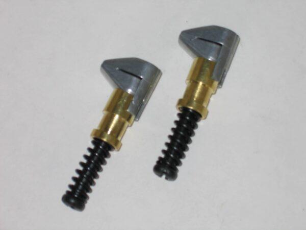 Temporary Sheet Metal Fastener Kit-7861