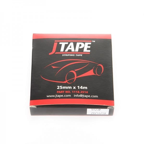 JTape Pin-Striping Tape
