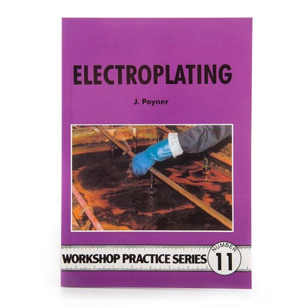 Electroplating Book