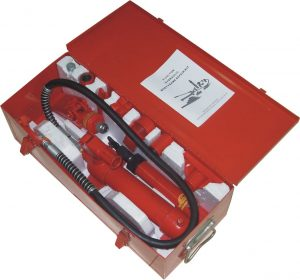 4-ton Hydraulic Body Repair Kit