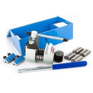 Professional Brake Pipe Flaring Tool Kit