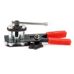 Brake Pipe Flaring Tool Set