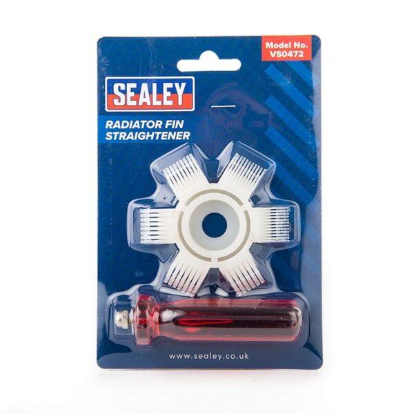 Radiator Fin Straightener / Radiator Comb Cleaner Tool