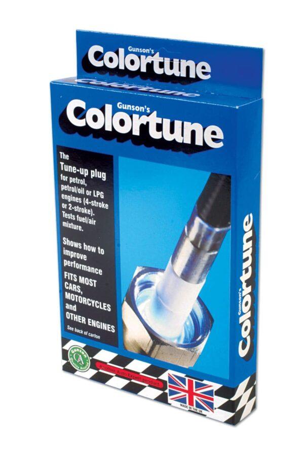 Gunson Colortune Plug Kit (14mm)