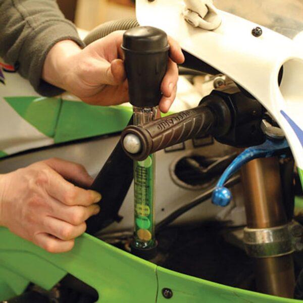 Antifreeze Coolant Tester - Radiator Hydrometer