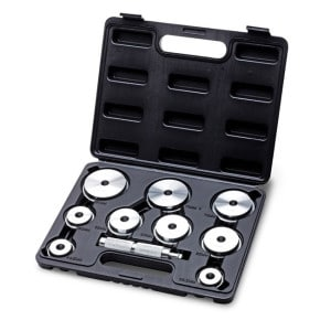 Eastwood 10 Piece Bearing and Seal Driver Set