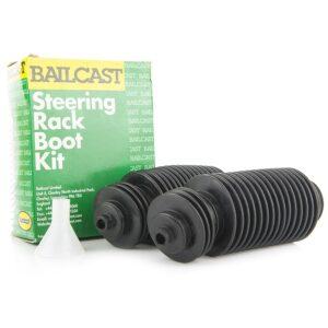 Steering Rack Boot (10/30/40 Shaft, 44/52)
