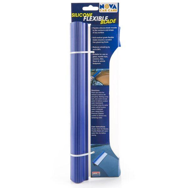 Granville Silicone Flexible Wiper Blade