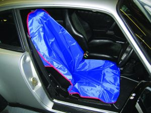 Universal Heavy Duty Waterproof Car Seat Covers Protector