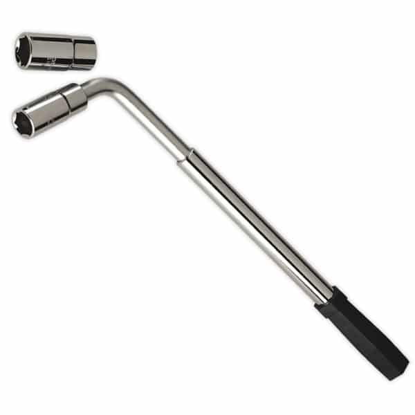 Wheel Master Wrench