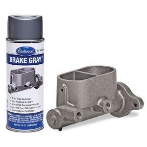 Eastwood Brake Gray Paint