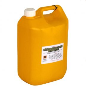 Olive Drab Passivate Electroplating Solution (5 litres)